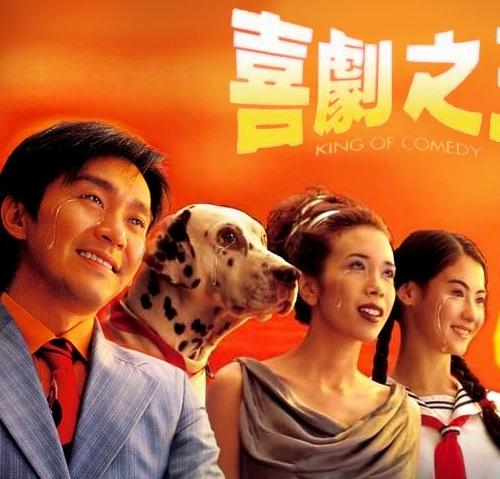 Phân cảnh xuất thần của Châu Tinh Trì khiến anh xưng vương trên màn ảnh - 2