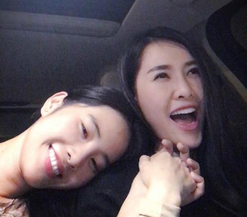 Quế Vân tiết lộ chuyện Nam Em từng thú nhận nói lời yêu với Trường Giang.