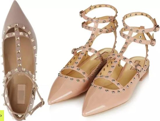 Quiz: Bạn có sành đến mức chọn đúng đôi giày xịn hơn? - 1