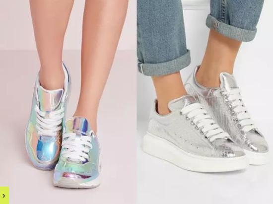 Quiz: Bạn có sành đến mức chọn đúng đôi giày xịn hơn? - 2