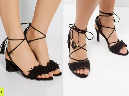 Quiz: Bạn có sành đến mức chọn đúng đôi giày xịn hơn? - 4