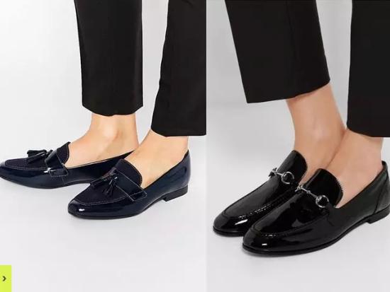 Quiz: Bạn có sành đến mức chọn đúng đôi giày xịn hơn? - 5