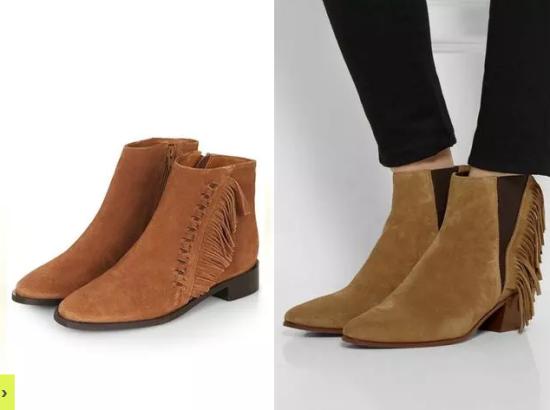 Quiz: Bạn có sành đến mức chọn đúng đôi giày xịn hơn? - 6