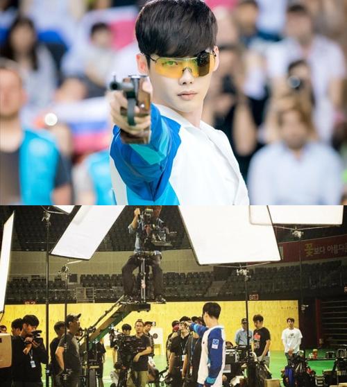 Fan vỡ mộng vì những cảnh ảo lòi trong phim Hàn - 6