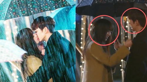 Fan vỡ mộng vì những cảnh ảo lòi trong phim Hàn - 7