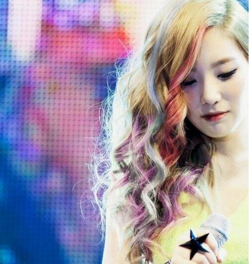 Tae Yeon (Girls Generation)