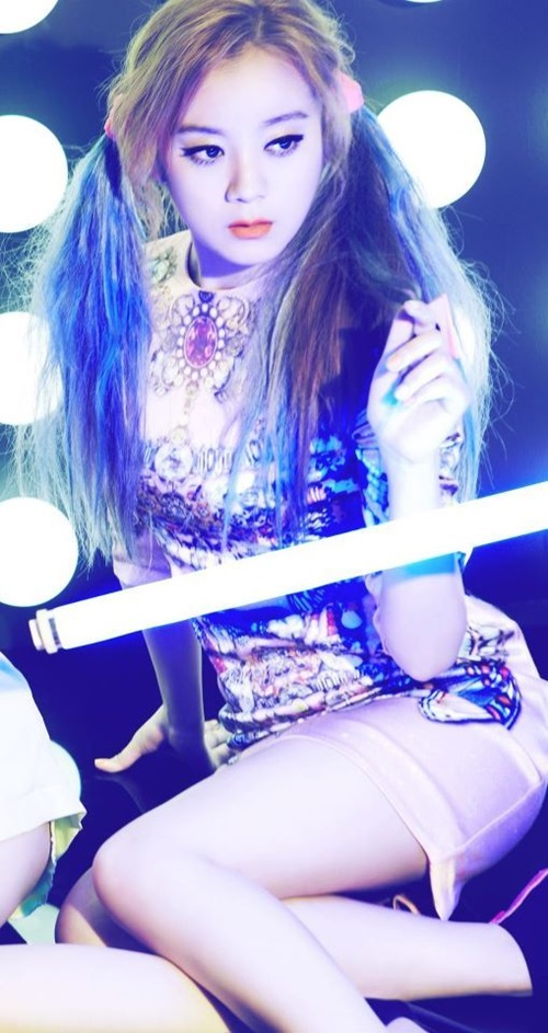 Lim (Wonder Girls)