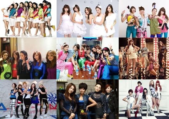 Quiz: Bạn thấu hiểu các nhóm nhạc nữ Kpop đến đâu? - 1