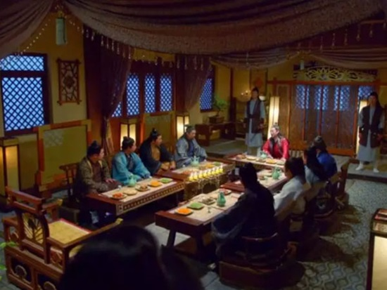 Quiz: Nhận dạng phim châu Á chỉ qua một cảnh quay - 8