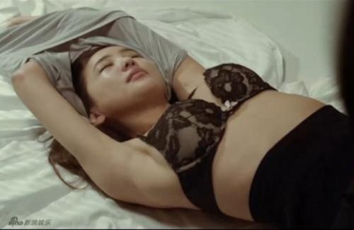 4 nữ hoàng cảnh nóng của màn ảnh Hàn