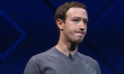Ông chủ Facebook viết tâm thư sau khi bị hàng loạt người dùng đòi tẩy chay