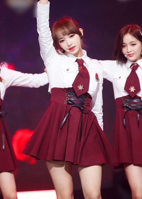 Biểu tượng gợi cảm của Kpop giảm cân gây tranh cãi - 4