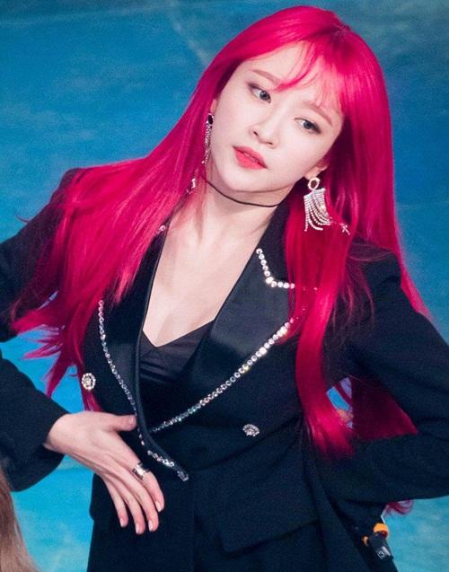 Loạt nữ thần Kpop sở hữu lượng fan girl áp đảo fan boy - 7