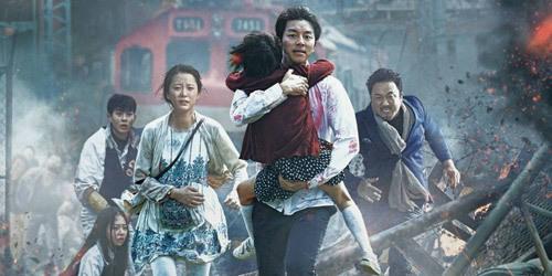 Cảnh thương tâm trong Train to Busan khiến nhiều người không dám xem lần 2