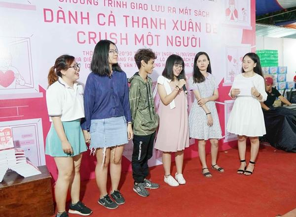Nam thần học đường Gin Tuấn Kiệt thú nhận yêu đơn phương từ lớp 6  - 4