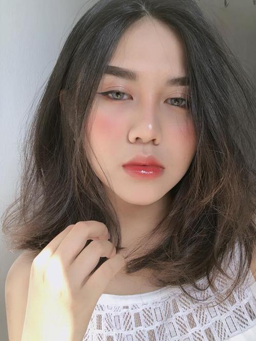 4 cô gái Việt xinh như Tây sành trang điểm, đáng để theo dõi ngay - 7