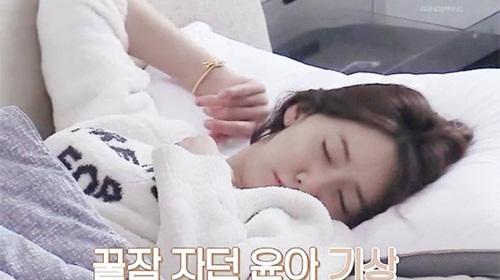 Nhân viên Nhà trọ Hyori khi ngủ: Người đẹp như tranh, kẻ rũ bỏ hình tượng - 2