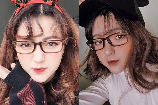 4 cô gái Việt xinh như Tây sành trang điểm, đáng để theo dõi ngay - 3