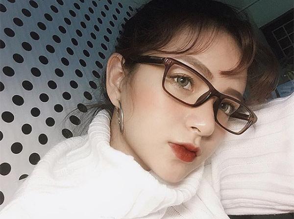 4 cô gái Việt xinh như Tây sành trang điểm, đáng để theo dõi ngay - 5