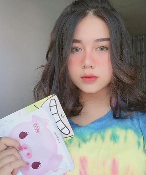 4 cô gái Việt xinh như Tây sành trang điểm, đáng để theo dõi ngay - 8
