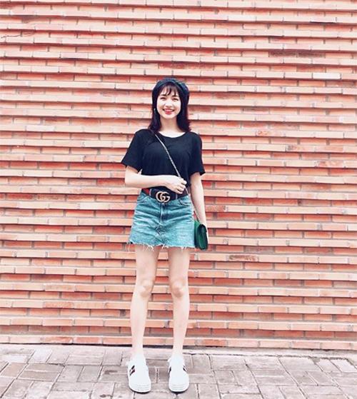 Hòa Minzy khoe chiến tích sắm hàng hiệu liên tục từ khi yêu đại gia - 5