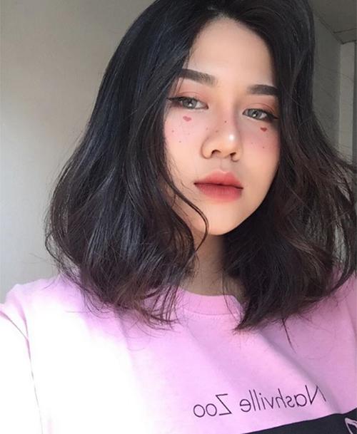 4 cô gái Việt xinh như Tây sành trang điểm, đáng để theo dõi ngay - 9
