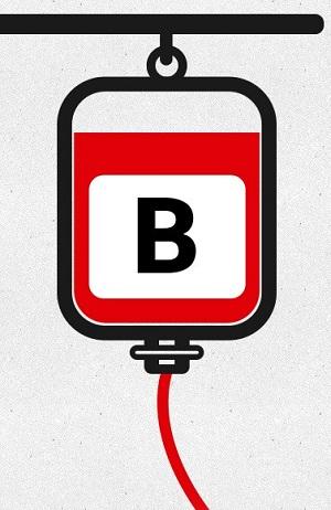 Bói vui: Nhóm máu ảnh hưởng như thế nào đến tính cách của bạn - 1