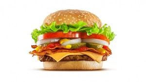 Trắc nghiệm: Bạn chọn loại đồ ăn nhanh nào dưới đây?