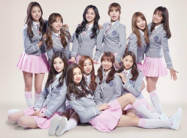 7 girlgroup ra mắt và rồi biến mất nhanh như gió