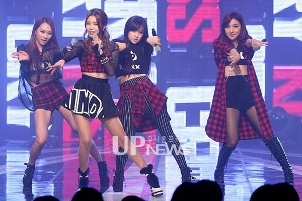 7 girlgroup ra mắt và rồi biến mất nhanh như cơn gió - 2