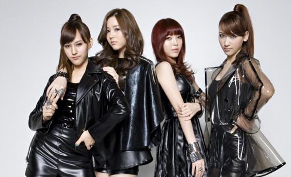 7 girlgroup ra mắt và rồi biến mất nhanh như cơn gió - 5
