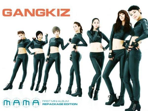 7 girlgroup ra mắt và rồi biến mất nhanh như cơn gió - 4