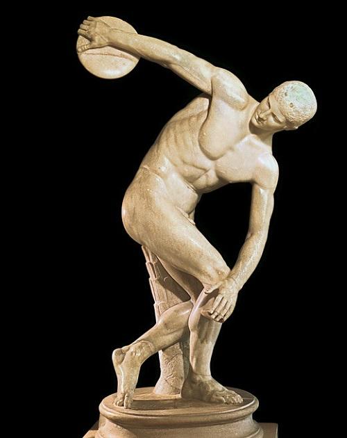 7 bức tượng khỏa thân được coi là kiệt tác điêu khắc của thế giới - 5