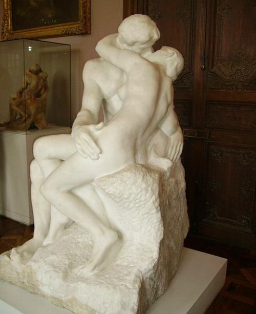 7 bức tượng khỏa thân được coi là kiệt tác điêu khắc của thế giới - 4