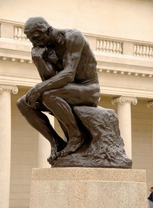 7 bức tượng khỏa thân được coi là kiệt tác điêu khắc của thế giới - 2