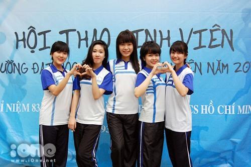 Tzuyu mặc quần giống hệt... đồ thể dục của Đại học Quốc gia vẫn xinh ngất - 4