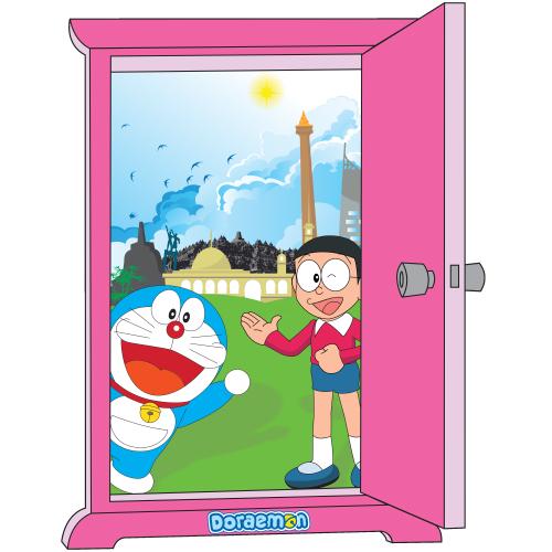 Quiz: Nhìn hình đoán đúng tên gọi bảo bối thần kỳ của Doraemon - 2