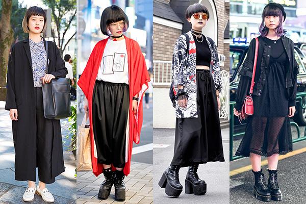 Style hè đặc trưng của teen Hàn, Nhật, Việt, Mỹ khác nhau thế nào? - 4