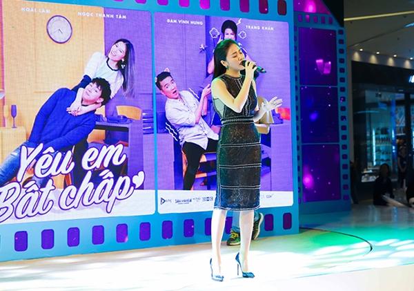 Văn Mai Hương tiết lộ Đàm Vĩnh Hưng là ba nuôi suốt 6 năm - 1