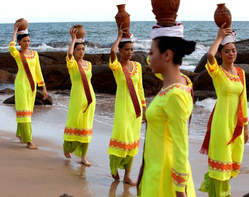 Quiz: Nhìn trang phục đoán tên các dân tộc của Việt Nam - 16