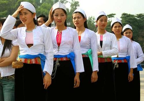 Quiz: Nhìn trang phục đoán tên các dân tộc của Việt Nam - 2