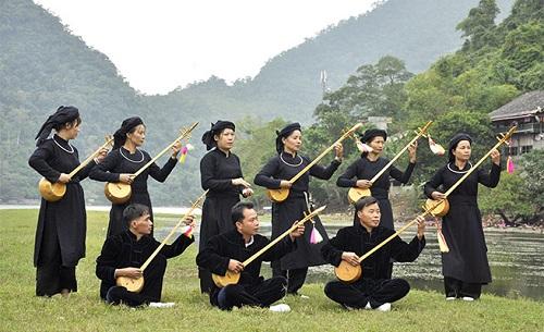 Quiz: Nhìn trang phục đoán tên các dân tộc của Việt Nam - 4