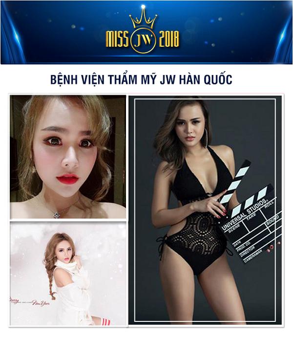 DJ Candy Hà sinh năm 1990. Cô sở hữu chiều cao1m57, số đo 3 vòng là90-63-87.