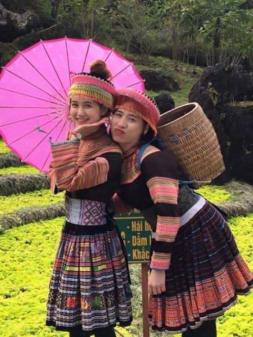 Quiz: Nhìn trang phục đoán tên các dân tộc của Việt Nam - 6
