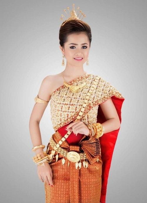 Quiz: Nhìn trang phục đoán tên các dân tộc của Việt Nam - 8