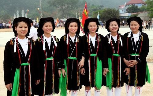 Quiz: Nhìn trang phục đoán tên các dân tộc của Việt Nam - 12