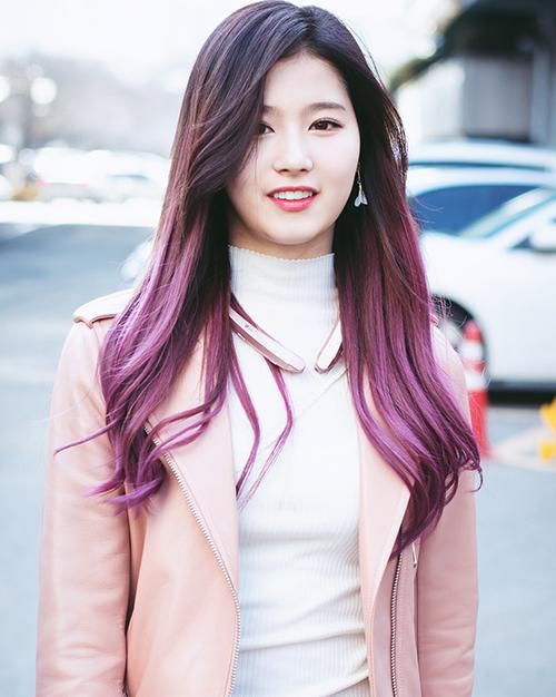 10 màu tóc ấn tượng nhất của Sana (Twice) từ khi debut