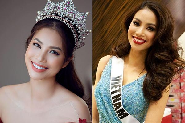 Sao Việt bị hại nhan sắc khi chuyên gia nước ngoài makeup kiểu Hàn, Thái - 4