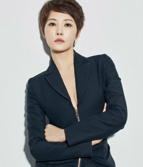 Hội những mỹ nhân Hàn vừa đẹp vừa giàu mà vẫn ế - 6