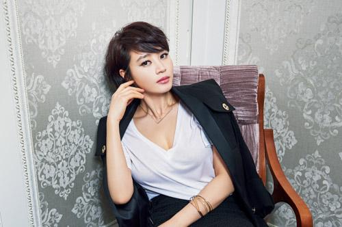 Hội những mỹ nhân Hàn vừa đẹp vừa giàu mà vẫn ế - 5